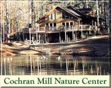 CochranMillNatureCenter